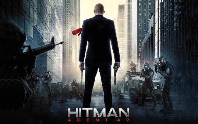 【ヒットマン エージェント47】最強の殺し屋の強さを体感せよ!