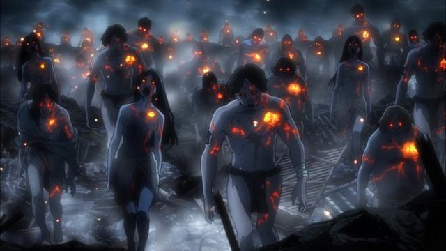 『甲鉄城のカバネリ 海門決戦』Netflix、Amazonプライム・ビデオで劇場公開と同時に「共同独占配信