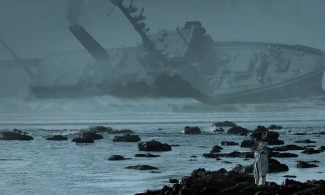 「オーロラ 消えた難破船」実話!フィリピンの海難事故をモチーフに描くホラー!
